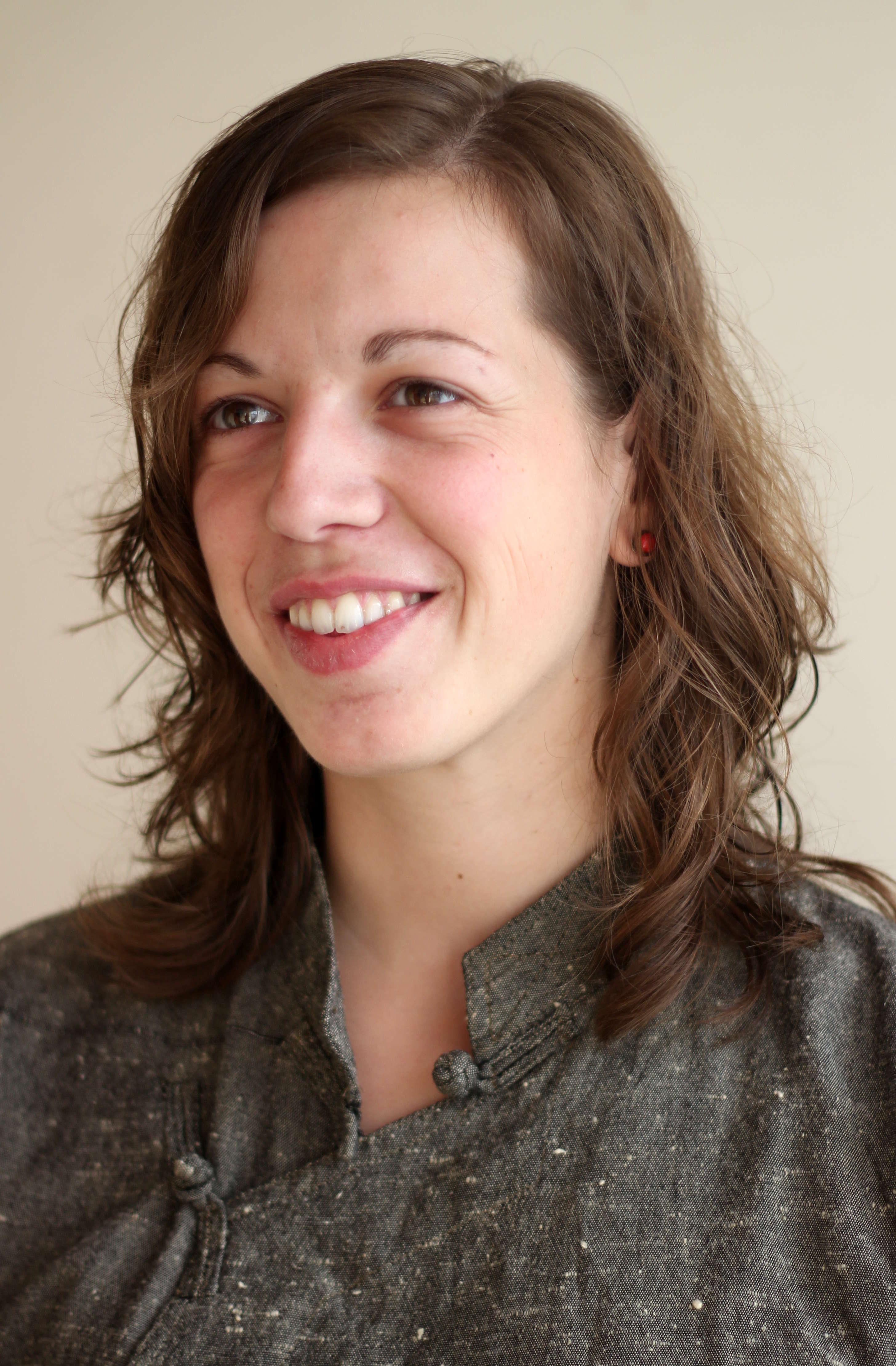 Francesca Feruglio Nazdeek
